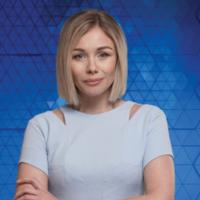 Віолетта Логунова
