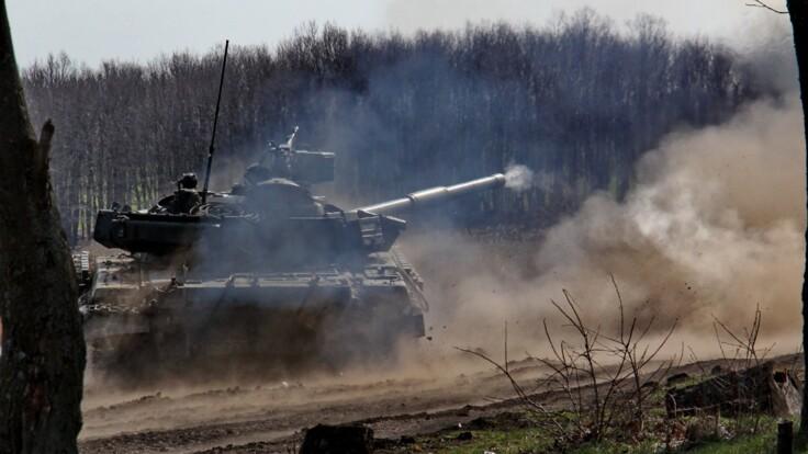 Россия убедила нас, что виновата именно Украина - ветеран АТО об Иловайской трагедии