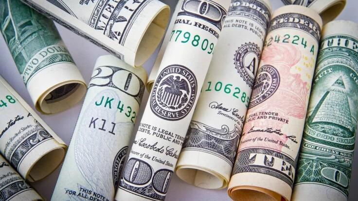 Что будет с курсом доллара в Украине: прогноз на 2020 год