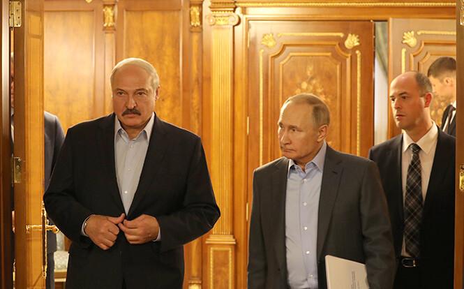 """""""Росія - наш головний партнер"""": білоруський опозиціонер про відносини між країнами"""