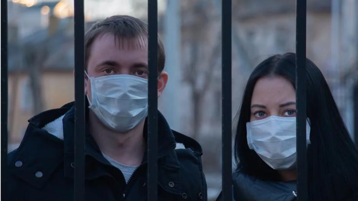 В Украине нет карантина - врач удивил заявлением
