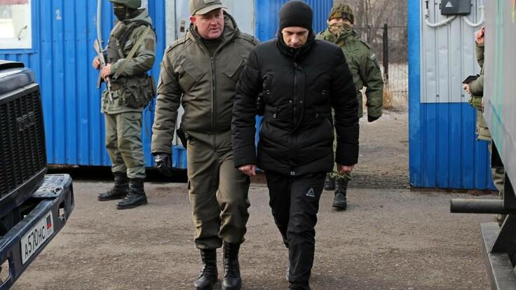 В России рассказали, как заставить Кремль освободить пленных украинцев