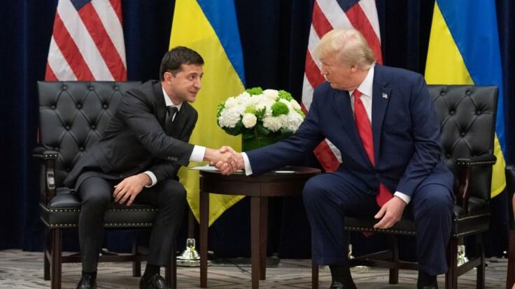 Визит Зеленского в США: политолог объяснил, ждать ли встречи с Трампом