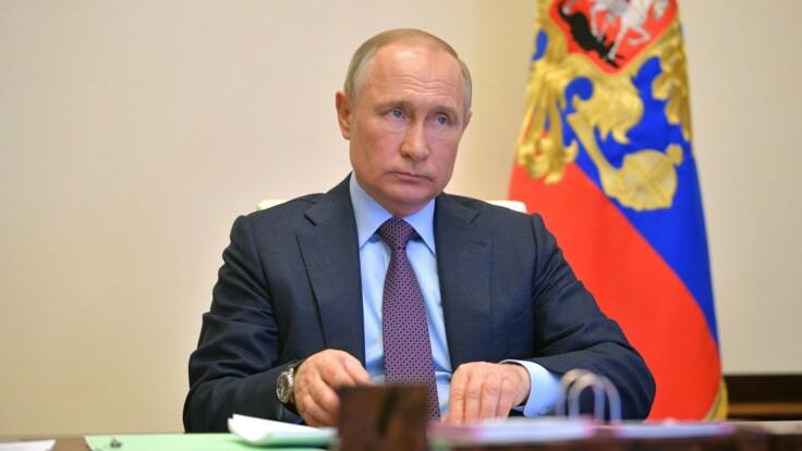 Путин имеет две причины остановить войну на Донбассе - экс-посол США