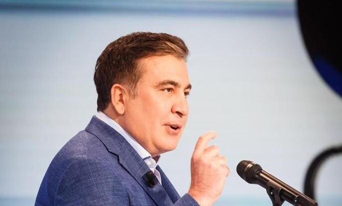 В Україні люди народжуються з чіпом — Саакашвілі жорстко оцінив ситуацію в країні