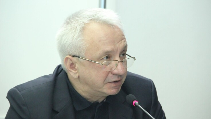 Готовий свідчити проти Геруса — нардеп Кучеренко
