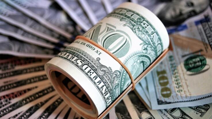 Курс валют почав змінюватись після заяви голови НБУ