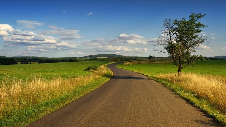 Как пожаловаться на состояние дорог: в Укравтодоре назвали два способа