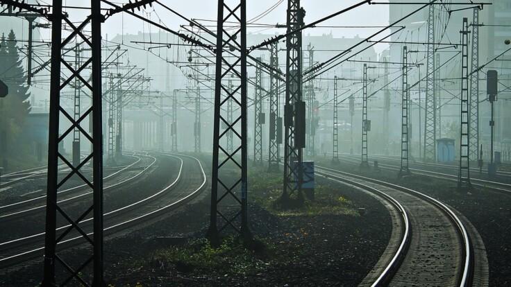 В Украине готовился теракт на железной дороге – в МВД раскрыли детали