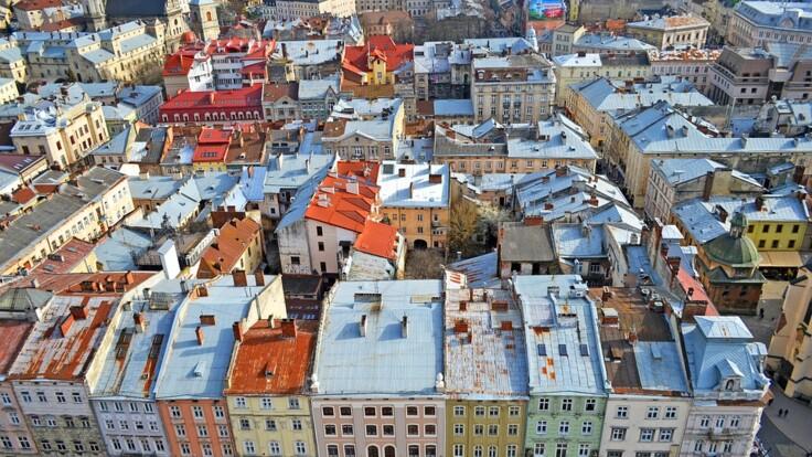 Власти Львовщины объяснили отказ от смягчения карантина