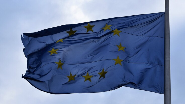Украина и безвиз: юрист посоветовал европейцам пить успокоительное