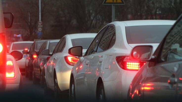 Смягчение карантина вернуло пробки в Киев: подробности