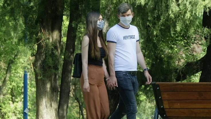 Заступниця мера Харкова назвала причини спалахів коронавірусу в місті