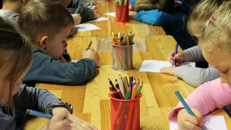 В Кабмине сделали заявление насчет открытия детских садов
