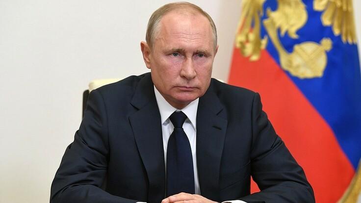 """""""Він боїться"""" - економіст пояснив дії Путіна"""