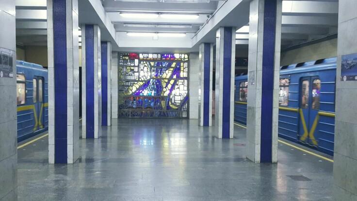 У метро Києва будуть боротися з пасажирами без масок: названо спосіб