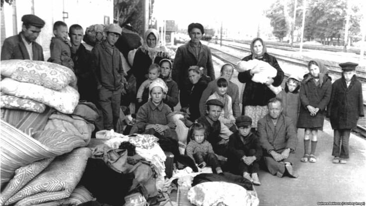 Злочин і геноцид - історик про дії СРСР щодо кримських татар
