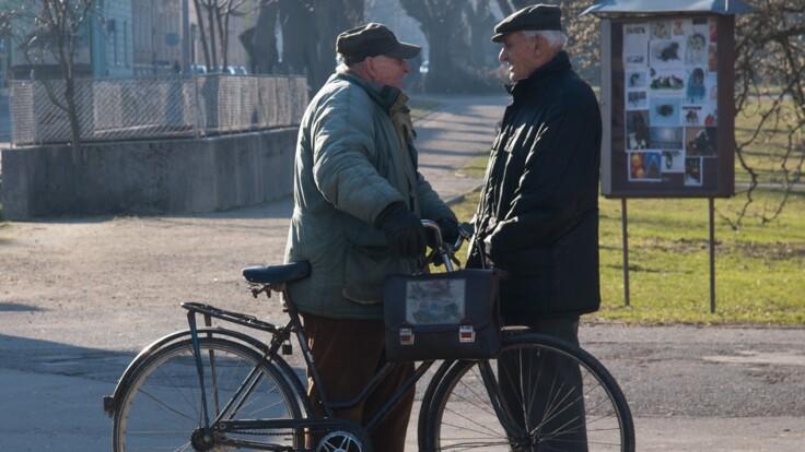 Экс-министр объяснил, как рассчитывается пенсия в Украине