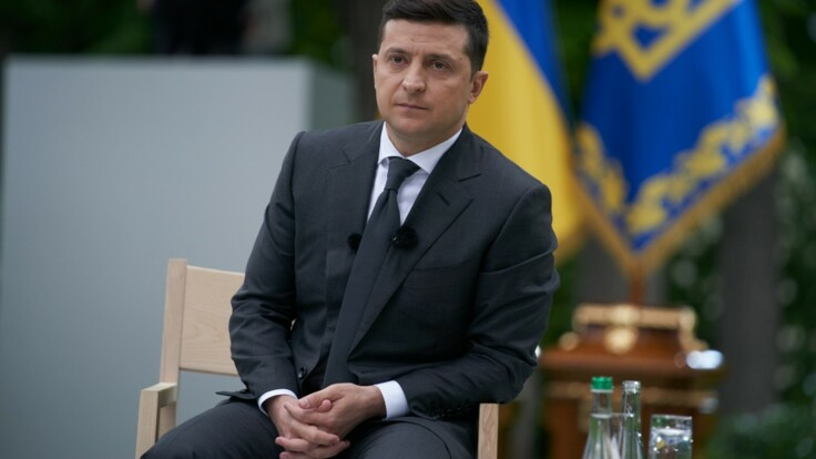 Идея нормальная — нардеп с Донбасса о решении Зеленского