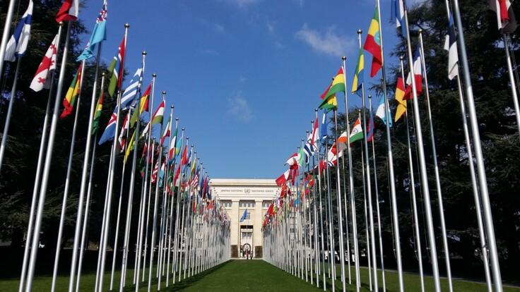 Организация Объединенных Наций исчезнет — эксперт назвал причины