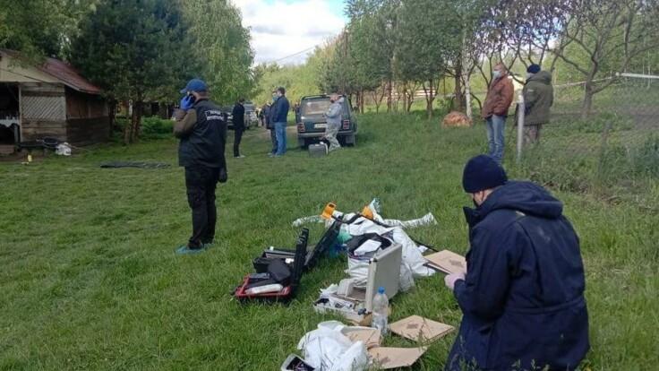 Масове вбивство нацгвардійців на Житомирщині: озвучено три версії