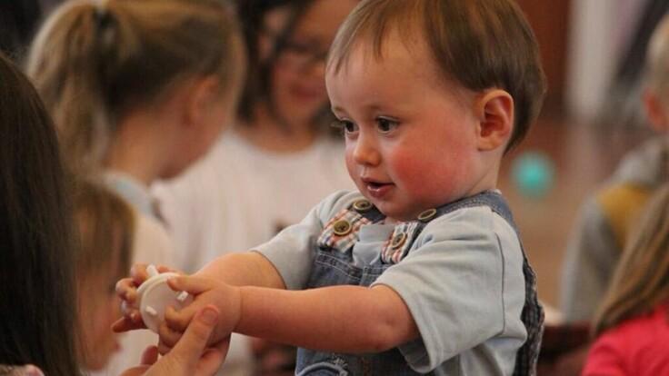 В Україні відкриваються дитсадки: лікар дав поради батькам щодо коронавірусу