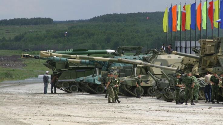 Учения России у границ Украины: в СНБО пообещали неожиданный ответ