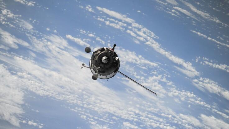Україні час виходити в космос - голова Держагентства назвав два напрями