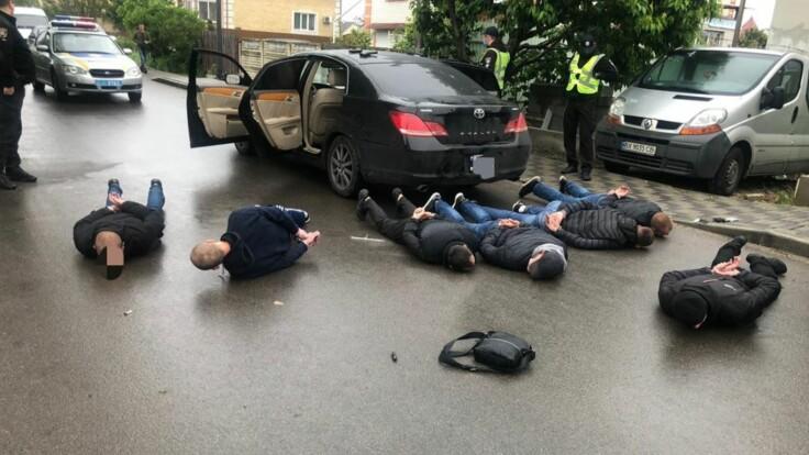 Стрельба в Броварах: стало известно, за что отстранили главу полиции Винницкой области