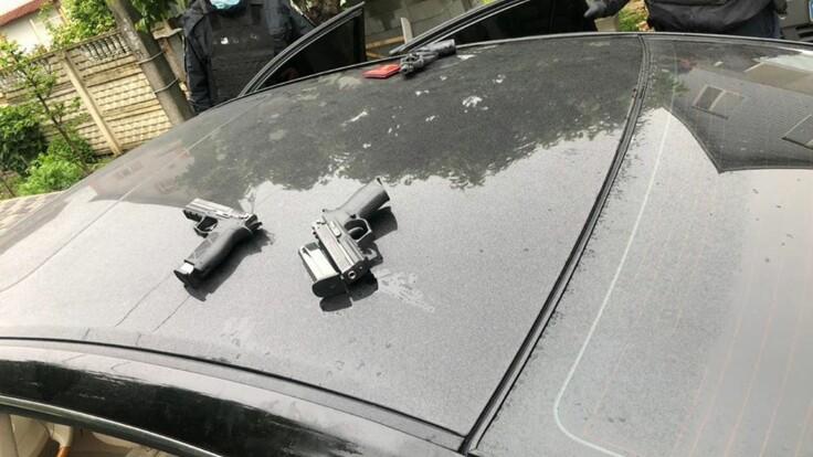 Стрельба в Броварах - бывший опер выдвинул неожиданную версию