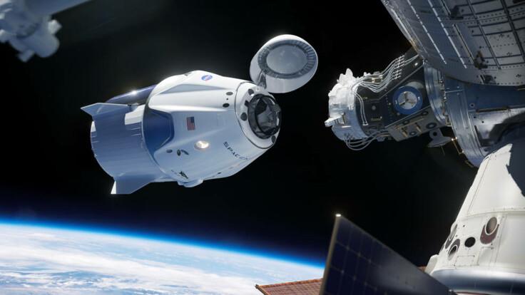 США станут независимыми от России - эксперт о запуске Crew Dragon