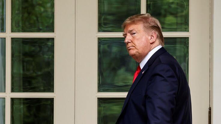 """""""Америка вышла на тропу войны"""": политолог назвал главного врага США"""