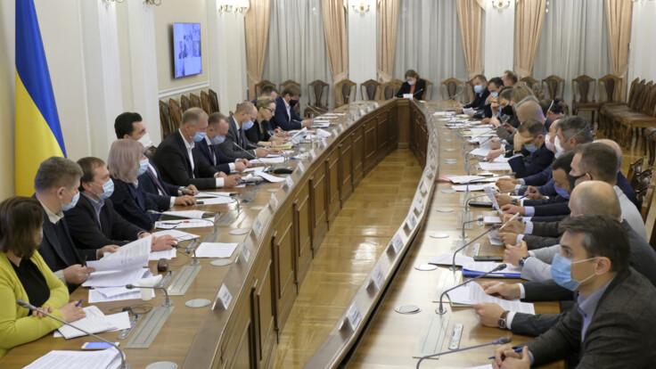 Фактически деятельность Кабмина заблокирована - Новак о свежем решении Рады