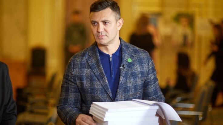 """""""Не буду договариваться с Путиным"""": Тищенко о своем включении в переговоры по Донбассу"""