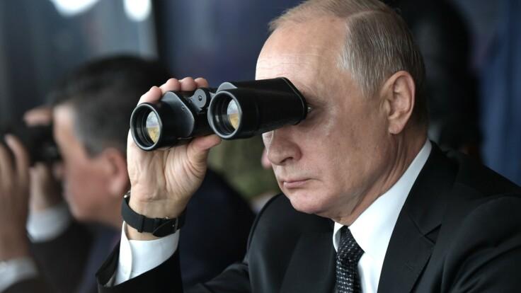 """""""Это будет конец для России"""": Гордон о войсках Путина в Беларуси"""