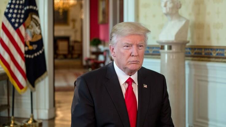 У США будут трудности — дипломат назвал последствия бана Трампа в соцсетях