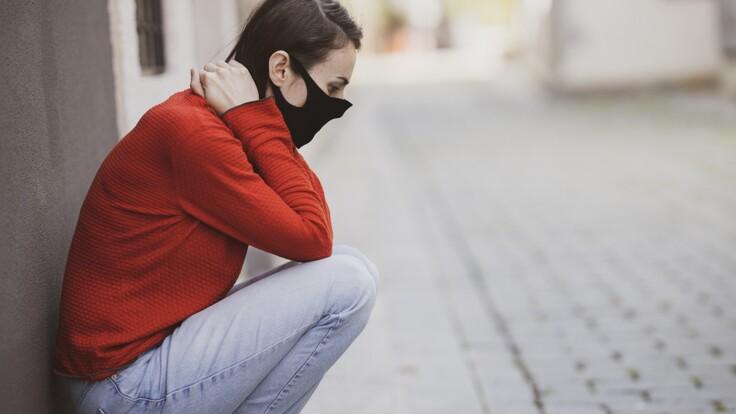 Коронавірус в Україні: названо дві причини різкого зростання числа хворих