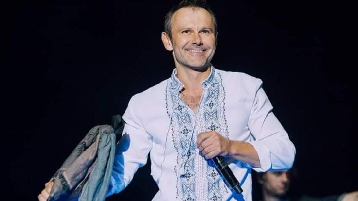 Стадион больше не соберет - известный шоумен о Вакарчуке