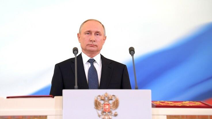 Зачем Путину референдум - политолог выдвинул неожиданную версию