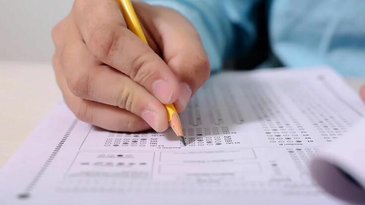На ЗНО вплинули дві обставини: чиновник про результати оцінювання