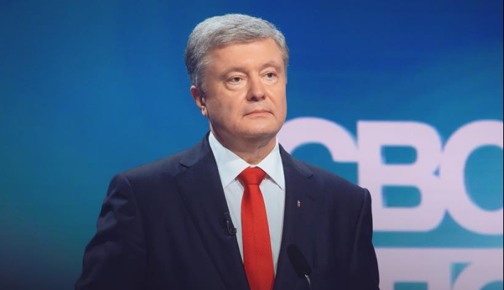 """У Порошенко рассказали, кто запустил пленки """"разговора"""" с Путиным"""