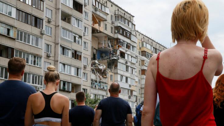 Взрыв на Позняках: нардеп назвал проблему почти всех многоэтажек