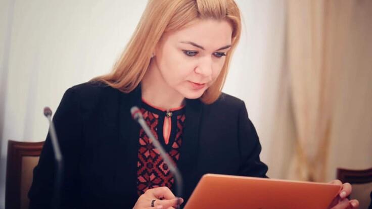 """""""Слуга народа"""" проводит закрытый съезд: депутат назвала главные темы"""