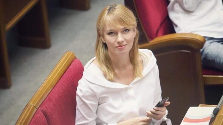 Моя родина не виживе — нардепка про розмір пенсій в Україні