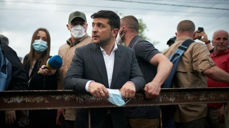 """""""Большое строительство"""" Зеленского покажут онлайн — министр рассказал подробности"""