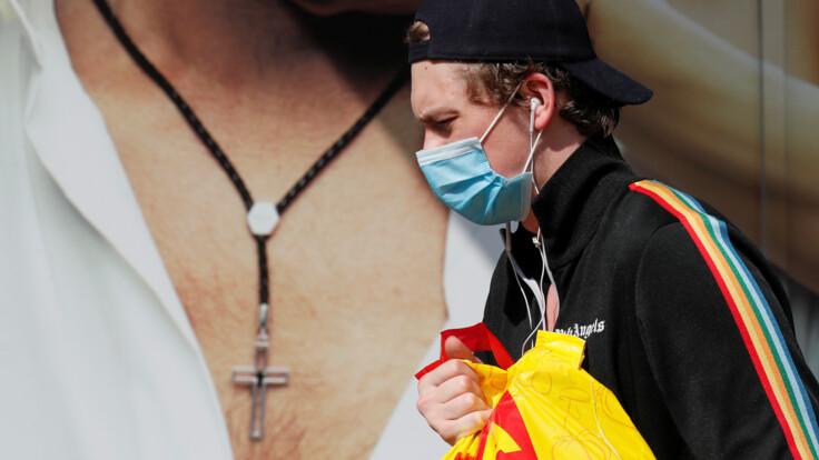 Точной статистики по коронавирусу нет нигде — врач назвал причину