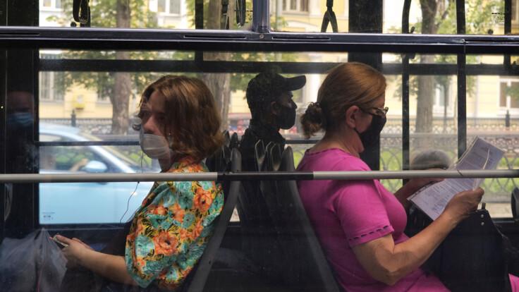 В Украине хотят покончить со старыми маршрутками – министр о реформе транспорта