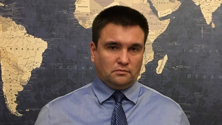 Вибори у США: Клімкін розповів, який результат влаштує Україну