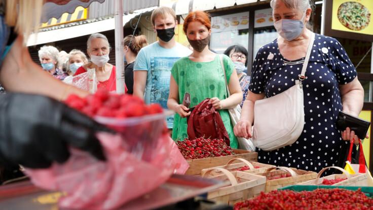 Україну поділили на зони через коронавірус: ексміністерка розкрила деталі