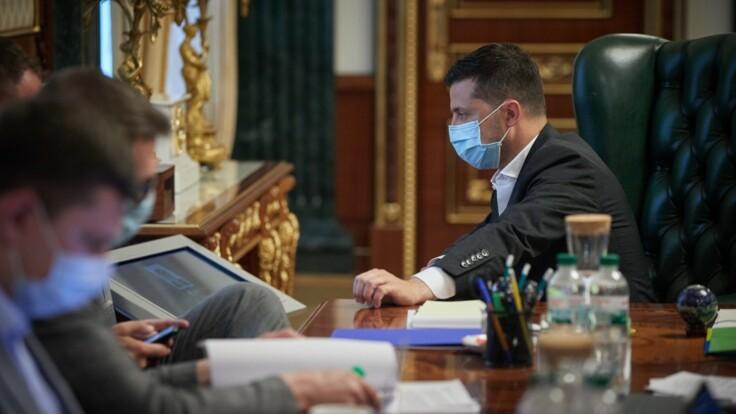Друга хвиля коронавірусу: Зеленський попередив про страшні наслідки